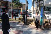 San Pedro del Pinatar celebra el 40 aniversario de la Constitución Española en un acto institucional