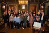 La corporación municipal muestra su unidad a favor de los principios constitucionales