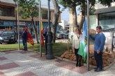 San Pedro del Pinatar conmemora el aniversario de la Constitución Española