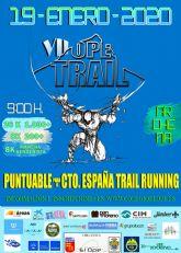 Este miércoles, presentación del VII Ope Trail