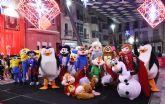 Gran Cabalgata de Reyes Magos Calasparra 2020