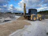 Comienzan a ejecutarse las nuevas partidas de inversiones en caminos rurales