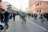 Escuela de Baile Antonio Jara y Guardería Hadas y Duendes consiguen el primer premio del carnaval infantil