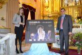 Primer acto oficial previo a la Semana Santa de Archena 2016