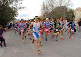 Celebrado el Campeonato Regional de Duatlón Larga Distancia y II Duatlón ´Ciudad de Puerto Lumbreras´