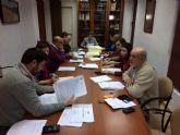 La Junta de Gobierno Local de Molina de Segura adjudica los servicios de respiro familiar y comidas a domicilio