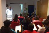 Cerca de 500 alumnos participan en la nueva edición del programa juvenil para prevenir el consumo de drogas y alcohol