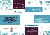 La Fundaci�n Cepaim organiza en marzo el curso Interculturalidad y Estrategias para la Cohesi�n Social dentro del programa La C�rcel Formaci�n