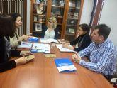 El Ayuntamiento de Molina de Segura y la Fundación Acción contra el Hambre colaboran para promover el empleo y la inclusión social