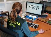 La Guardia Civil esclarece una estafa continuada mediante el uso de tarjetas de crédito