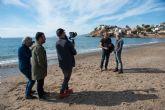 'Un país para escucharlo' graba en Mazarrón