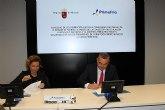 Primafrio y la Consejería de Educación de Murcia firman un Convenio para desarrollar la FP Dual 4.0