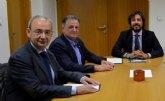 128 cooperativas y sociedades laborales reciben 875.000 euros
