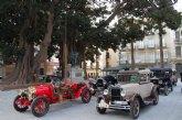 Totana ser� protagonista del XX Rally Regi�n de Murcia de Coches Antiguos y Cl�sicos