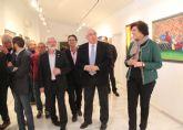 La Peña Barcelonista de Puerto Lumbreras celebra su  XX aniversario