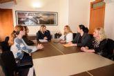 La Organización de Mujeres Empresarias abre en Mazarrón su tercera delegación