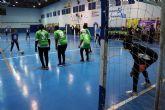 Fútbol femenino, cena en Benidorm y teatro en la 'Semana de la Mujer' torreña