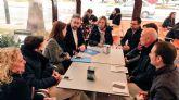 El PP pide a la Asamblea apoyo para declarar la Semana Santa de Fortuna de Interés Turístico Regional
