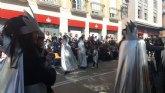 PADISITO felicita a la Federación de Peñas del Carnaval de Totana por el rotundo éxito de los carnavales de Totana de este año