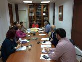 La Junta de Gobierno Local de Molina de Segura aprueba la adhesión del Ayuntamiento al Plan de Impulso de las Artes Escénicas en la Región de Murcia