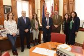 La Universidad de Murcia crea una nueva sede permanente de extensión universitaria en Totana