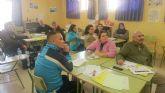 M�s de 40 personas en desempleo de Totana y Alhama inician cursos de formaci�n, en el marco del Programa Labor
