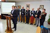 El Ayuntamiento de Fortuna lanza su portal de transparencia y consigue estar entre los 3 municipios más transparentes de la Región de Murcia