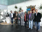 Torre-Pacheco, Cartagena, la Liga Rural y la Asociación Molinos de Viento unidos para poner en valor los Molinos