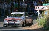 La Subida a la Santa en busca del Campeonato de España de Montaña