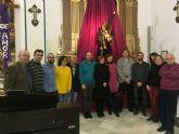 Teatro y Música de Pasión en San Javier
