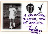 El Polideportivo Municipal de Torre-Pacheco llevará el nombre de 'Tatono García'