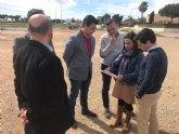 La ampliación del instituto Mar Menor de San Javier beneficiará a más de 800 alumnos