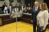 La Virgen de La Piedad protagoniza el Cartel de la Semana Santa que arranca con la pedida de calles