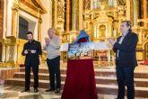 Presentado el cartel de una Semana Santa de Fortuna que avanza para la Declaración de Interés Turístico Regional