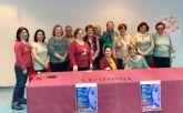 El CAVI analiza el papel de la mujer durante una charla coloquio