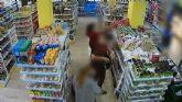 La Guardia Civil desmantela un grupo criminal especializado en el hurto a comercios