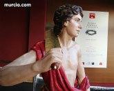 La obra David y Goliat, del joven totanero Alberto Mar�n, participa en el XIV concurso nacional de escultura La Hornacina