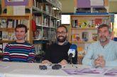La biblioteca de San Javier invita a celebrar la primavera