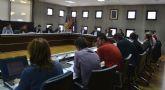 El Pleno aprueba la moción de rechazo a la moratoria urbanística