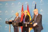 El Consejo de Gobierno otorga a Mazarrón la distinción de Municipio Emprendedor