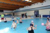 Aumenta el número de usuarios en las piscinas climatizadas de Puerto Lumbreras