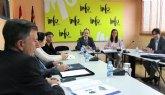 La Comunidad ayuda a acelerar ocho nuevos proyectos de inversión que generarán más de 200 puestos de trabajo en la Región