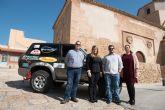 Pegaso aventura promocionará Mazarrón en el rally maroc challenge
