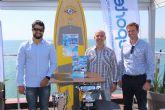 El centro de Actividades Náuticas acoge la Copa de España de Resistencia SUP Paddle