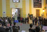 Puerto Lumbreras celebra la Serenata a la Santísima Virgen de los Dolores