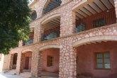 Otorgan licencia urban�stica para el proyecto b�sico de ejecuci�n de una piscina en el complejo hotelero de La Santa