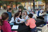 Una veintena de actividades muy diversas para celebrar el Día Internacional del libro
