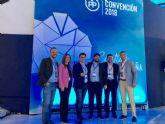 El PP nacional premia al Ayuntamiento de San Javier por su idea 'Banco del tiempo-Economía social circular'