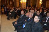 El pregón de Rafael Fuentes inicia la Semana Santa de Las Torres de Cotillas