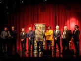 El Festival de Lo Ferro premiado con el galardón 'Asensio Sáez' del Festival Internacional del Cante de las Minas de La Unión